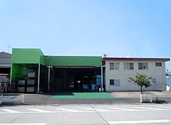 熱田工業株式会社 宝神工場
